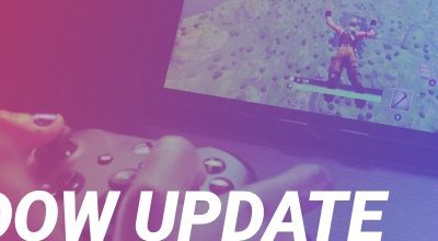 [NEWSLETTER] [Shadow Update] Une newsletter en 3 sets gagnants !
